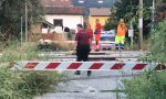 Investimento mortale, treni bloccati sulla Torino-Milano VIDEO