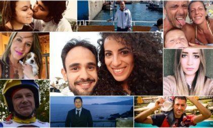 Crollo Ponte Morandi Genova: le storie spezzate e il punto sui feriti FOTO