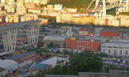 Da Torino per rubare nelle case sfollate per la tragedia di Genova
