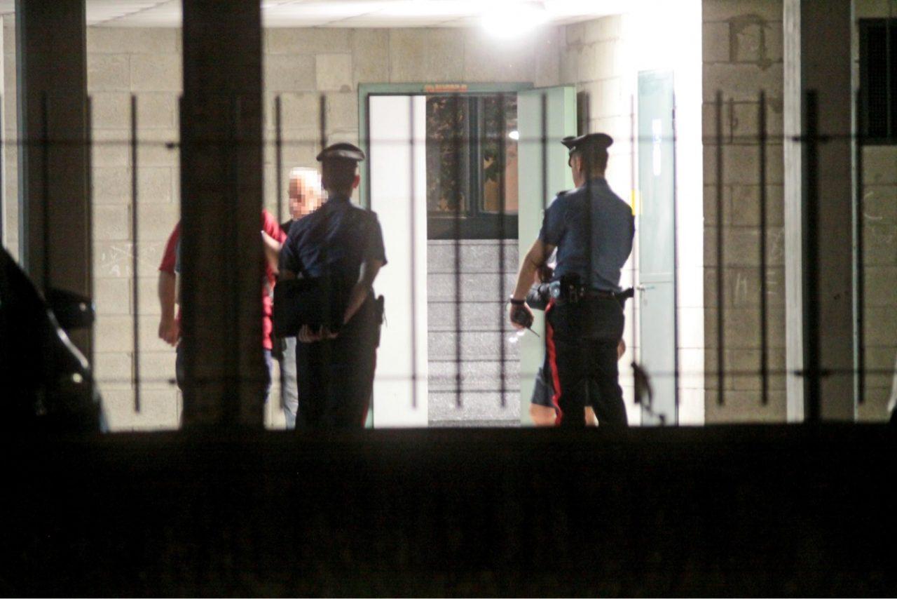Omicidio Settimo ieri, sabato 18 agosto. Domenico Gatti è stato ucciso a colpi di pistola nella sua abitazione di via Fantina 47 dal figlio della compagna.