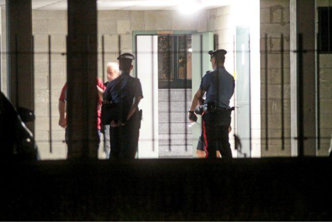 Omicidio Settimo, l&#8217&#x3B;uomo ucciso dal figlio della compagna