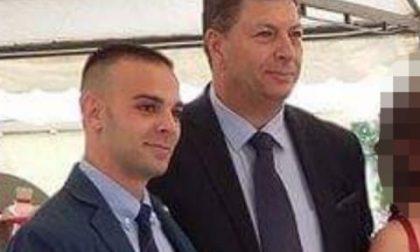 Uccise il patrigno a colpi di pistola, condannato il settimese Cristian Clemente