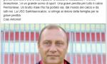 Morto allenatore, l'addio ad Antonio Gambino: storico volto del nostro calcio