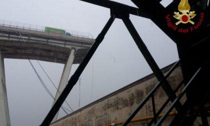 Crollato ponte sull'A10 a Genova: numerose vittime FOTO e VIDEO