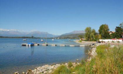 In Piemonte si può fare il bagno in laghi e fiumi