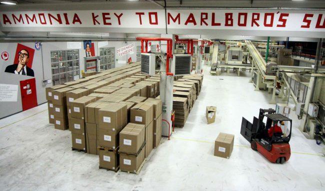 Sigarette Yesmoke, a ottobre il ritorno sul mercato delle bionde settimesi