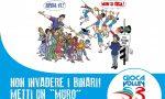 Gioca Volley S3 in sicurezza, l'iniziativa della Polizia sbarca a Venaria