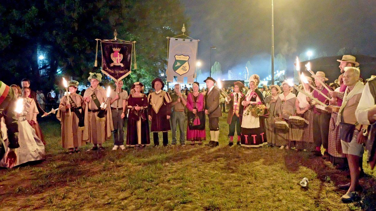Festa Patronale: grande successo per la chiusura degli eventi