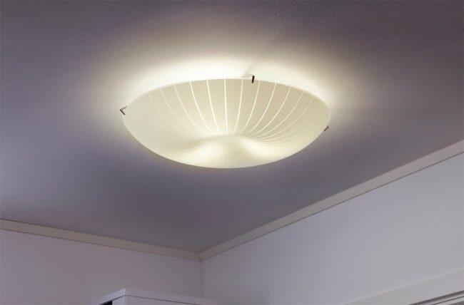 Plafoniere Per Ufficio Ikea : Ikea ritira lampada da soffitto calypso c è il rischio che cada