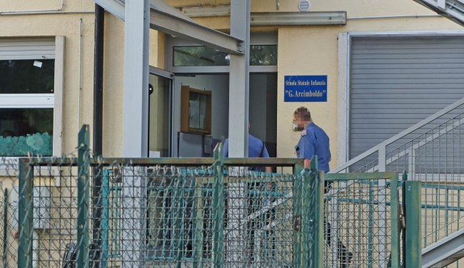 Settimo Torinese, bambino non vaccinato lasciato solo in classe