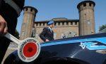 Fratelli D'Italia protesta insieme alla Penitenziaria