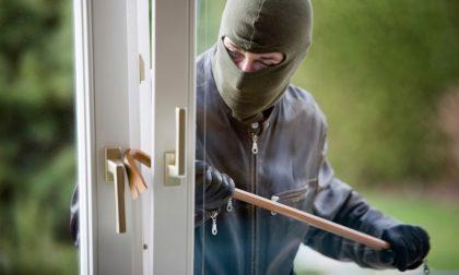 Ladri a casa del sindaco, furto da migliaia di euro