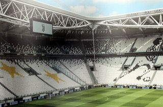 La Regione vuole riaprire l'Allianz Stadium per la prima di campionato