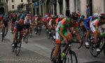 Milano-Torino: tocca la nostra collina la gara ciclistica