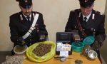 Trovato in possesso di oltre un chilo di droga, arrestato