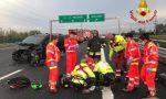Schianto sull'A4, ecco chi è la giovane futura sposa morta nell'incidente | VIDEO