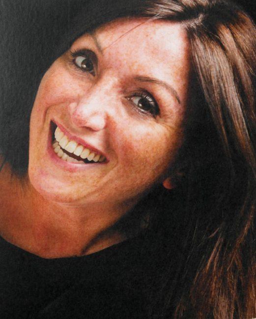Roberta Ruffino