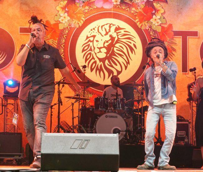Il reggae proclamato Patrimonio dell'umanità. E proprio in Piemonte c'è un gruppo musicale famoso in tutto il mondo, gli Africa Unite.