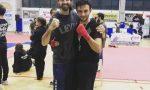 Kickboxing, il settimese Riccardo Niglio è medaglia d'Oro