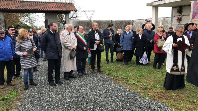 Chivasso ricorda il centenario dell&#8217&#x3B;Indipendenza polacca FOTO e VIDEO
