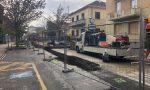 Settimo, modificata viabilità di via Milano per i lavori di posa del teleriscaldamento