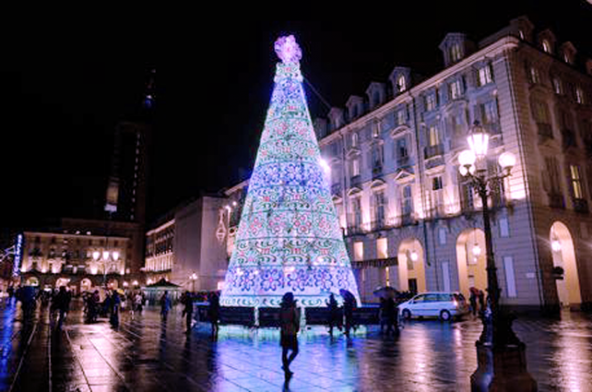 Immagini Di Torino A Natale.Natale A Torino Un Mese Ricchissimo Di Eventi La Nuova