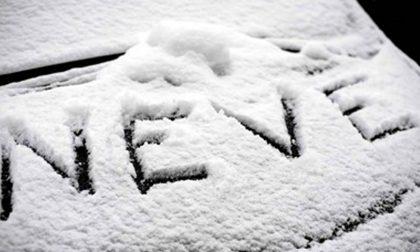 Irrompe l'inverno: in arrivo la neve anche in pianura