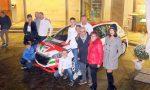 Monza Rally Show, il settimese Porta sfiderà anche Valentino Rossi