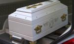Bimbo morto, arriva la conferma: è stato ucciso
