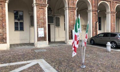"""Doria: """"Il Pd non rispetta il regolamento, bandiere e manifesti messi dove non consentito"""""""