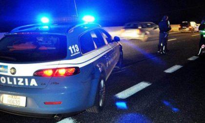 Incidente in tangenziale, morti due ragazzi