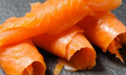 Rischio listeria nel salmone affumicato Scottish Pride