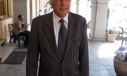 Vittorio Vizzini, la città in lutto per il presidente del Consiglio seniores