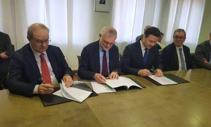 Linea Chivasso Aosta, eliminati i passaggi a livello: firmati tre protocolli