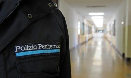 Agente della penitenziaria ferito in carcere, la denuncia del sindacato Sappe