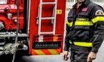 Vigile del fuoco di Saluggia morto in un incidente. I FUNERALI