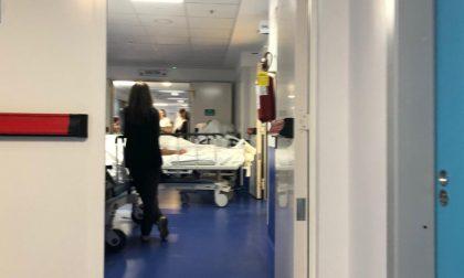 Otto nuovi posti di terapia intensiva per l'ospedale di Chivasso
