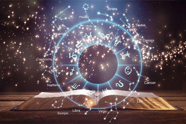 Oroscopo 2019, quali sono i segni fortunati?