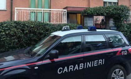 Uccide il figlio e poi chiama i carabinieri FOTO E VIDEO