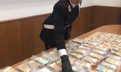 E' settimese l'imprenditore arrestato per il tesoro in lingotti d'oro e contanti