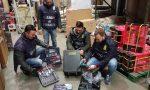"""Scoperto il magazzino del falso """"sotto casa"""": 150mila articoli sequestrati"""