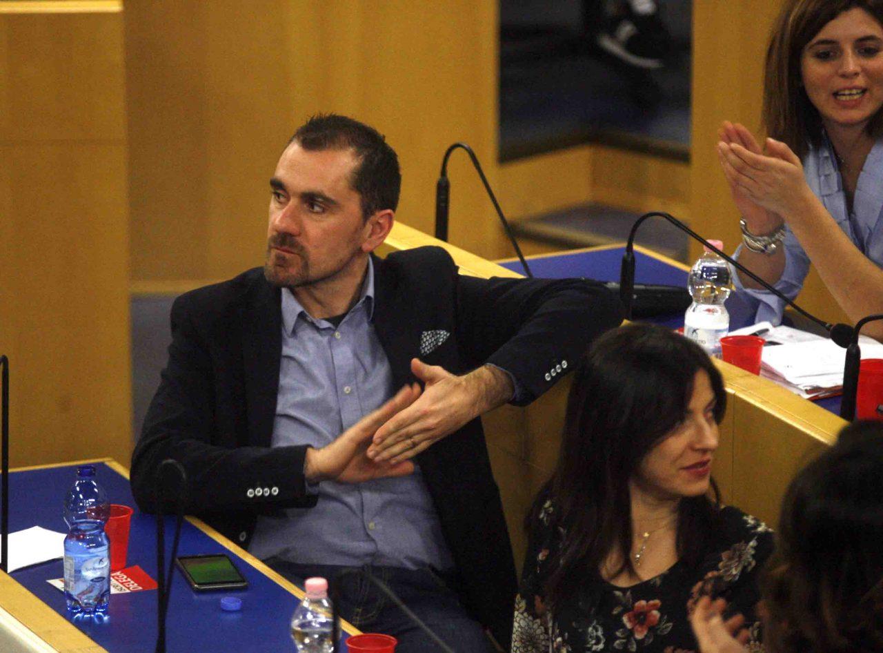 Partito Democratico Settimo Torinese Elena Piastra elezioni amministrative comunali 2019