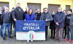 """Fratelli d'Italia protesta contro il Dado di Settimo: """"Fallimento del centro sinistra"""""""