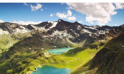 Parco del Gran Paradiso, 315 mila like per il post di Di Caprio