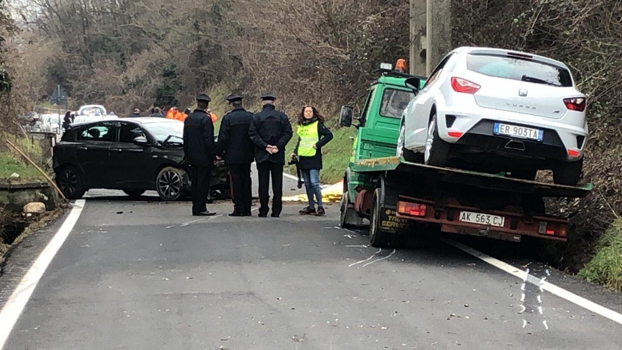 Ieri, giovedì 7 febbraio 2019, è accaduto un terribile incidente stradale lungo la provinciale 595 che collega Villareggia a Mazzè. Sono morti due cantonieri.