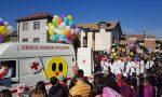 Carnevale di Settimo, una splendida sfilata FOTO e VIDEO