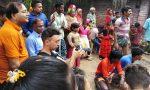 Da San Mauro al Bangladesh, l'avventura del giornalista Luca Schilirò – IL TERZO VIDEO