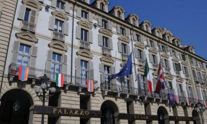 Matteo Salvini pensa a un candidato leghista per il Piemonte