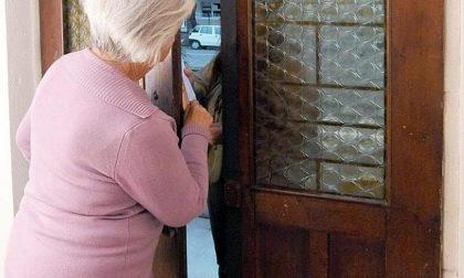 Allarme in Collina: dicono di consegnare le mascherine invece sono dei truffatori