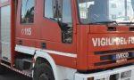 Auto in fiamme in via Buozzi, la causa è un cortocircuito